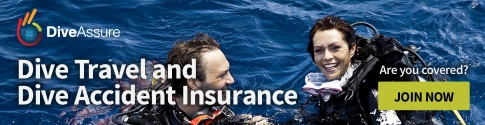 DiveAssure Dive and Travel Insurance