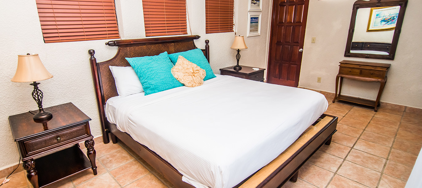 Las Sirenas 2 Bedroom Family Suite